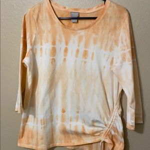 Chico summer tie dyed Tee